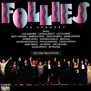 FOLLIES IN CONCERT (1985)