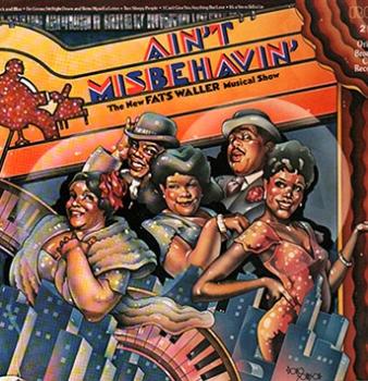 AIN'T MISBEHAVIN' (1978)