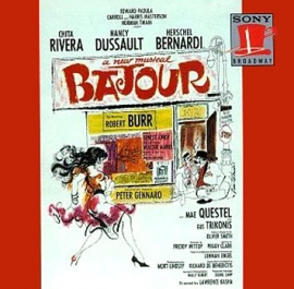 Bajour (1964)
