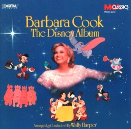 Barbara Cook / Disney (1988)