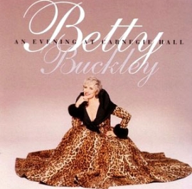 Betty Buckley At Carnegie Hall (1996)