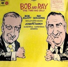 Bob and Ray (1970)