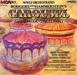 Carousel (1974)