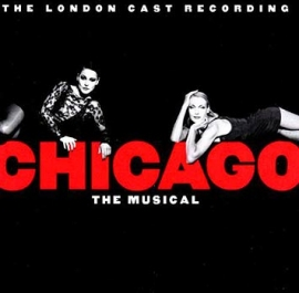 Chicago, The London Recording (1998)