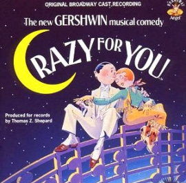Crazy For You (1992)