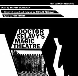 Dr Selavy's Magic Theatre (1972)