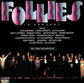 FOLLIES IN CONCERT (1985)