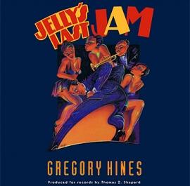 Jelly's Last Jam (1992)