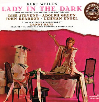 LADY IN THE DARK (1965)