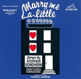 Marry Me A Little (1982)