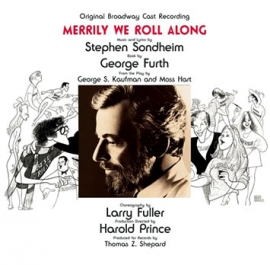 Merrily We Roll Along (1981)