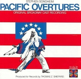 PACIFIC OVERTURES (1976)