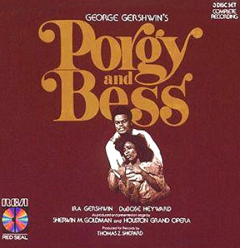 PORGY AND BESS (1976)