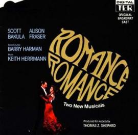 Romance Romance (1988)