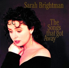 Sarah Brightman, The Songs That Got Away (1988)