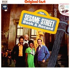 Sesame Street (1968)