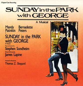 SUNDAY IN THE PARK WITH GEORGE (1984)