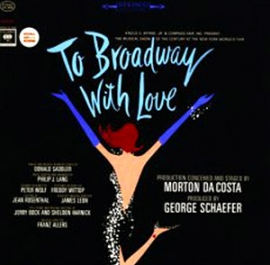 To Broadway With Love (1964)