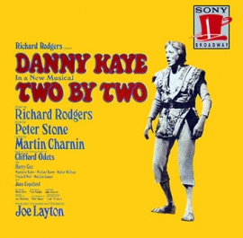 Two by Two, Danny Kaye (1970)