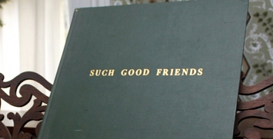 Original Score – Just Good Friends